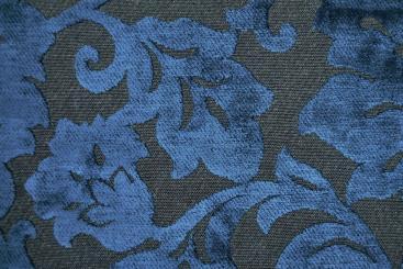 Blau/Anthrazit