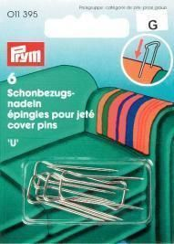 Prym - Schonbezugsnadeln - 6 Stück