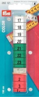 Prym - Maßband Color 150 cm
