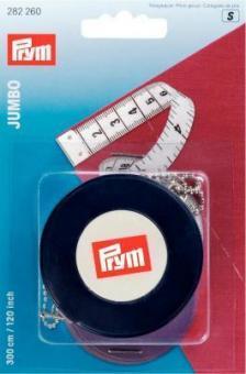 Prym - Rollmaßband Jumbo 300 cm
