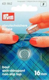Prym - Metall-Fingerhut 16 mm