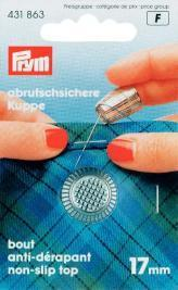 Prym - Metall-Fingerhut 17 mm