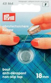Prym - Metall-Fingerhut 18 mm