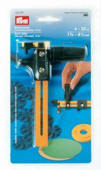 Prym - Kreisschneider 18 mm