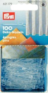 Prym - Deko-Nadeln - 100 Stück