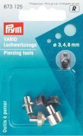 Prym - Lochwerkzeug Vario