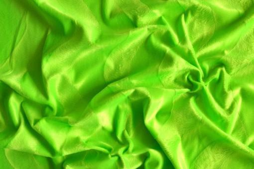 Kurzhaar-Fellimitat - Uni Neon-Grün