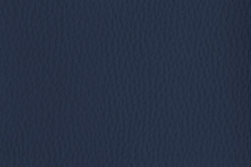 Kunstleder Büffel - Strong Nachtblau