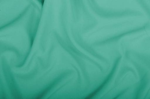 Allround-Stoff - Basic Aquamarine