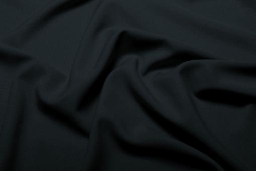 Allround-Stoff - Basic Schwarzblau