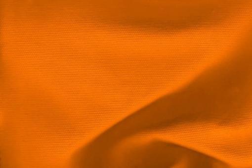 Baumwoll-Canvas - Strong - Uni Orange