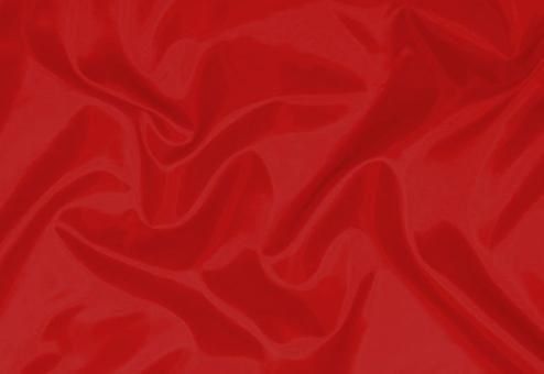 Viskose-Taft Rot