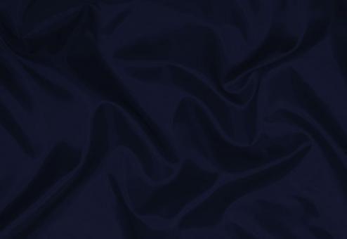 Viskose-Taft Dunkelblau