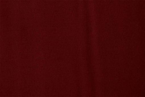 Baumwollstoff - Basic Bordeaux