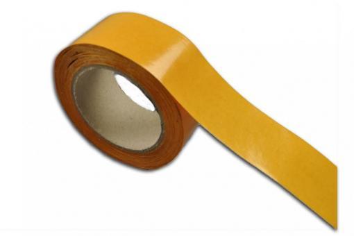 Klebeband doppelseitig - 5 cm - 25 m Rolle