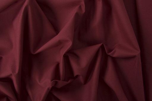 Baumwollstoff - Select Bordeaux