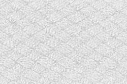 Acryl-Einfassband - 2,5 cm - Meterware Weiß