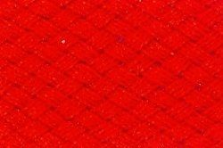 Acryl-Einfassband - 2,5 cm - Meterware Rot