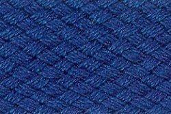 Acryl-Einfassband - 2,5 cm - Meterware Nachtblau