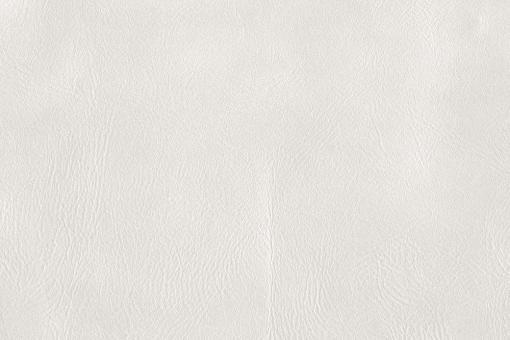Echtleder - Glatt - Prärie Weiß