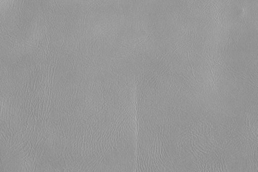 Echtleder - Glatt - Prärie Silber