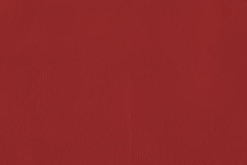Echtleder - Glatt - Prärie Rot