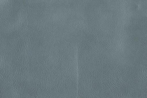 Echtleder - Glatt - Prärie Taubenblau
