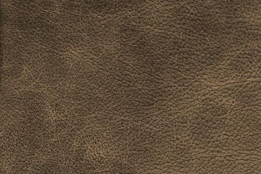 Echtleder - Vintage - Kansas Braun/Beige