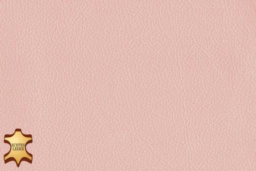 Echtleder - Softtouch - Texas Rosé