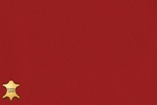 Echtleder - Softtouch - Texas Rot