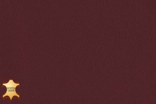 Echtleder - Softtouch - Texas Bordeaux