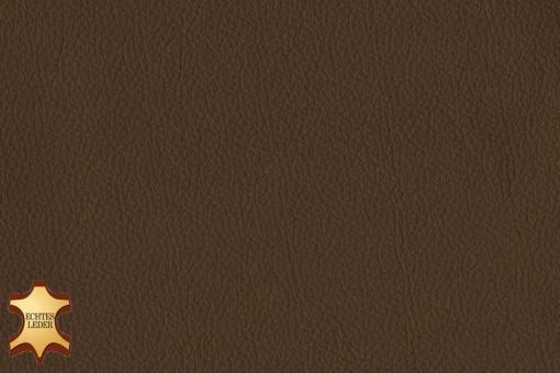 Echtleder - Softtouch - Texas Braun