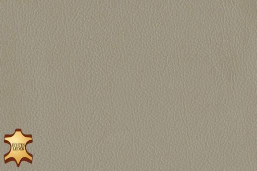 Echtleder - Softtouch - Texas Kiesel