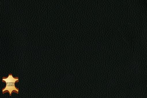 Echtleder - Softtouch - Texas Schwarz