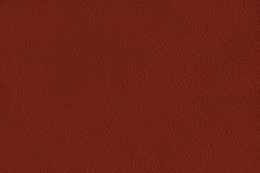 Echtleder - Samtig - Sioux Rot