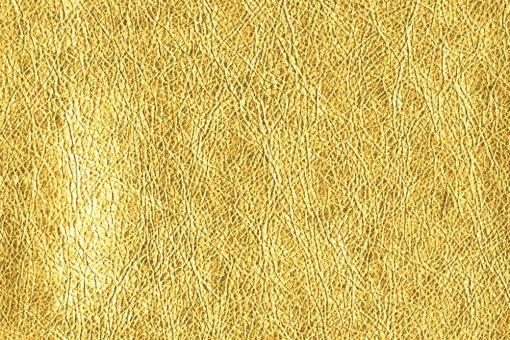 Echtleder - Glanz - Vegas Gold