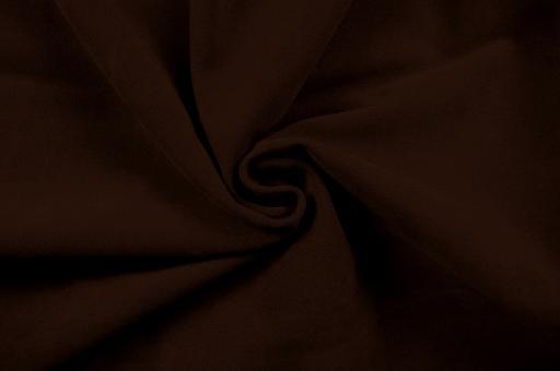 Echtleder Stück Velours -  Rocky Mountain Mokka
