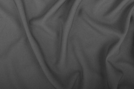Allround-Stoff - Basic Grau