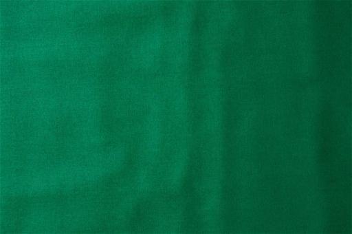 Baumwollstoff - Basic Grün