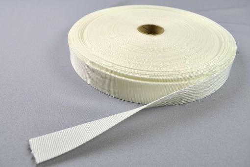 Gurtband Basic 2,5 cm