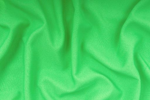Allround-Stoff - Basic Hellgrün