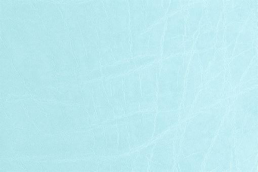Leder-Imitat Waterproof - Elefant Hellblau