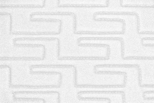 Kunstleder - Waterproof - Luxor Weiß