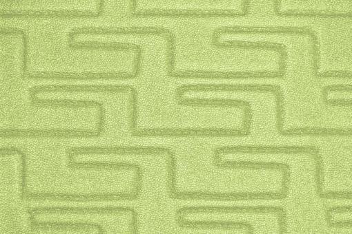 Kunstleder - Waterproof - Luxor Hellgrün