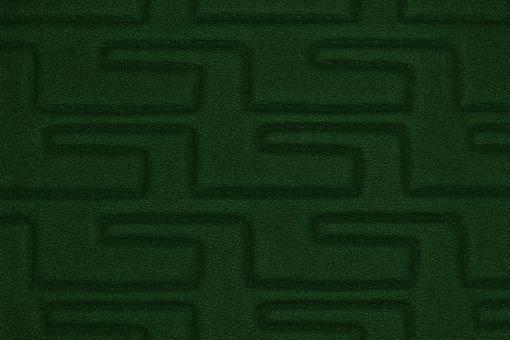 Kunstleder - Waterproof - Luxor Grün