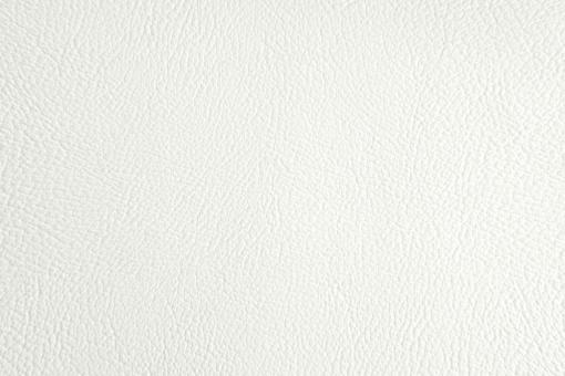 Nappa-Lederimitat exklusiv Weiß