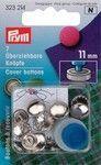 Prym - 7 überziehbare Knöpfe - 11 mm