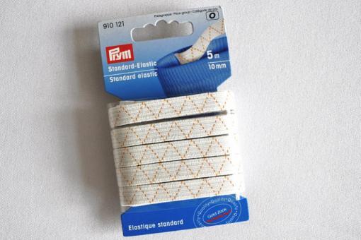 Prym - 5 m Elastikband - 1 cm
