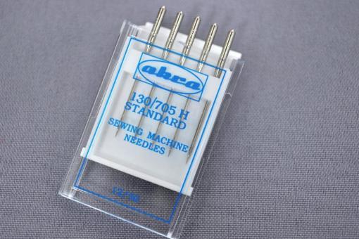 Nähmaschinennadeln - Standard - 139/705H 90