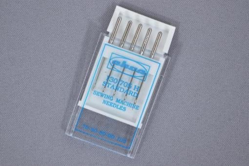 Nähmaschinennadeln - Standard - 139/705H 70-100